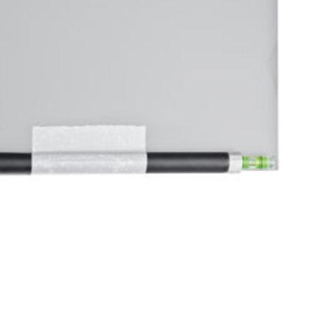 walimex Gewichtsbuis voor achtergronden, 280 cm