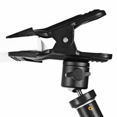 walimex Holding Device with 2 Studio Clips