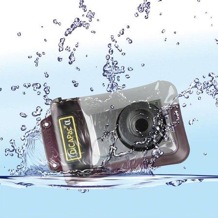 Dicapac DiCAPac WP-310 Underwater Case