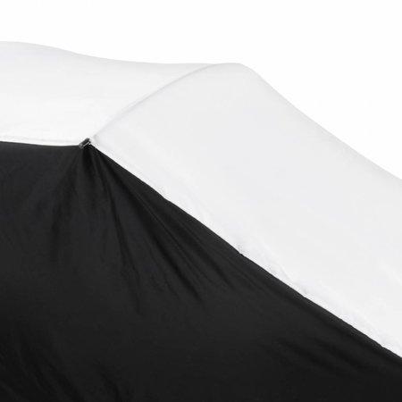 walimex pro Umbrella Softbox Translucent, 109cm