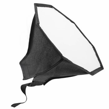 walimex Octagon Softbox 28cm for System Flash