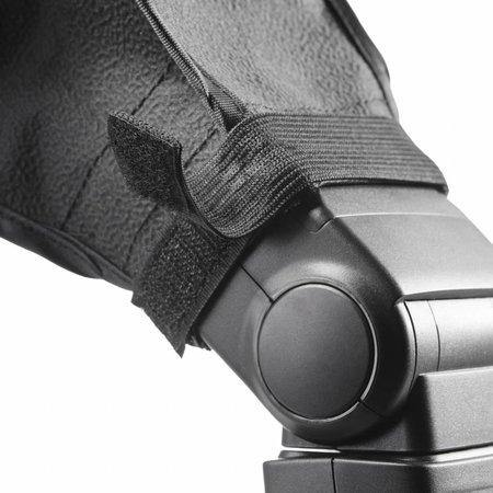 walimex Octagon Softbox 28cm for System Flash