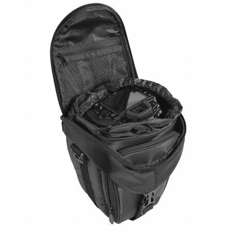 mantona Cameratas Premium Colt Schoudertas & UV Filter 58mm
