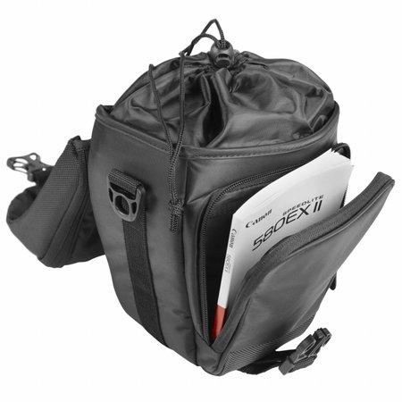 mantona Premium Colt Camera Bag UV Filter 58mm