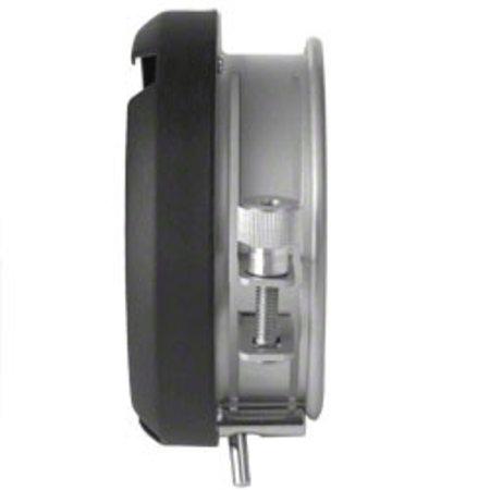 walimex S-bajonet-adapter f. Studio flitsen, 9,5 cm