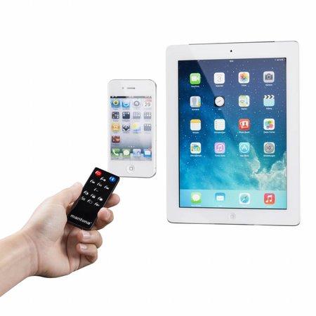 mantona Selfy afstandsbediening voor Iphone, Ipad, etc