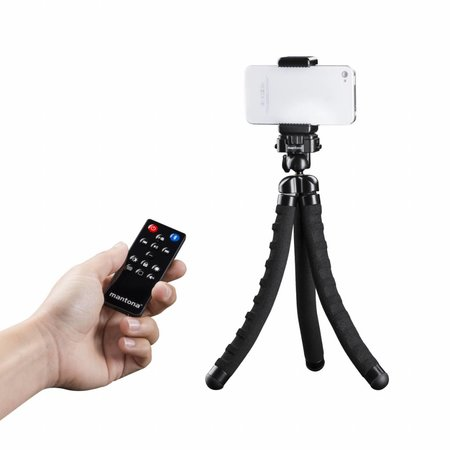 mantona remote control Selfy for Iphone, Ipad, etc