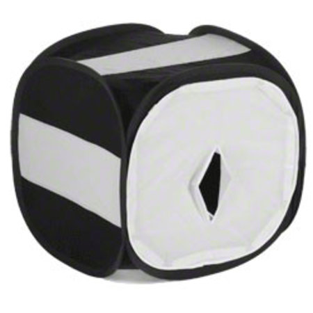 walimex Pop-Up Light Cube 40x40x40cm Black