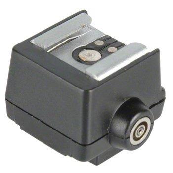 walimex Blitzadapter für Minolta/Sony Alpha
