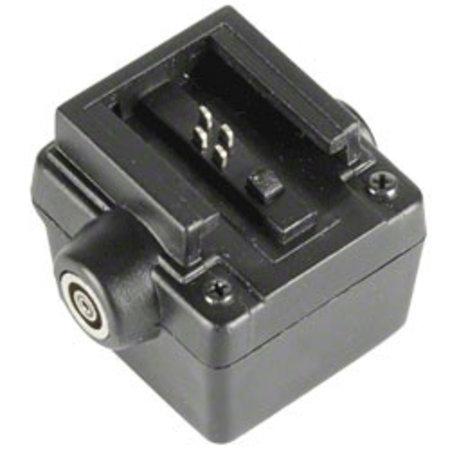 walimex Flash Adapter for Minolta/Sony Alpha