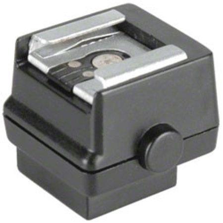 walimex Flitsadapter voor Minolta / Sony Alpha
