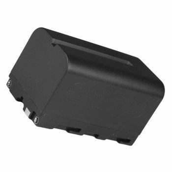 walimex walimex Li-Ion Batterij NP-F 750 voor Sony, 3600mAh