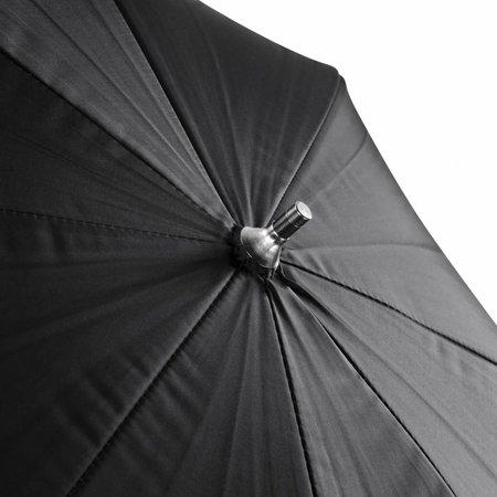walimex pro Reflexschirm schwarz/weiß, 109cm