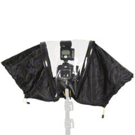 walimex Regenschutzhülle XL für SLR Kameras