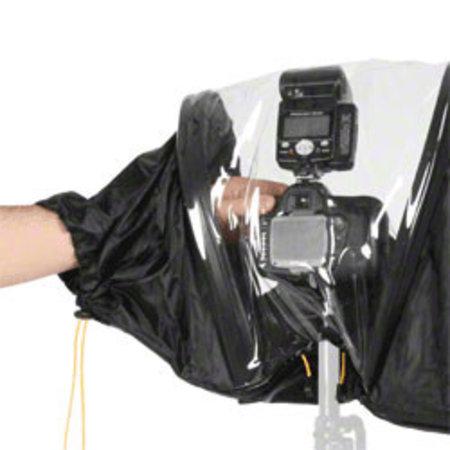 walimex Regenhoes XL voor SLR Camera's