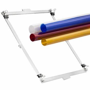 walimex Kleurenfilter Set voor Achtergrondreflector