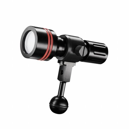 walimex pro LED Scuuba lamp holder