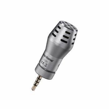 mantona Microfon for Smartphone