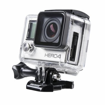 mantona Skeleton Protective Housing for GoPro Hero 3+/4