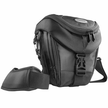 mantona Holster Bag Premium, black