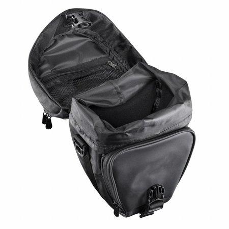 mantona Premium Colttasche schwarz