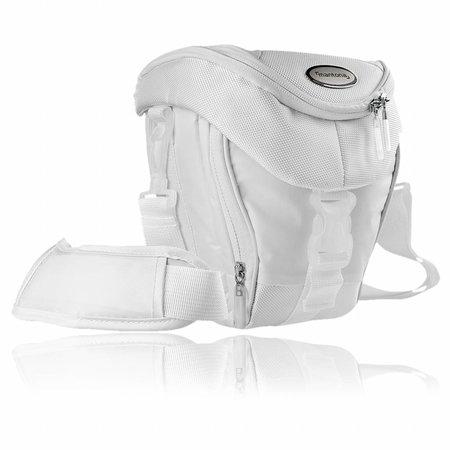 mantona Premium Colttasche weiß