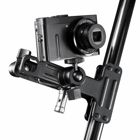 walimex Studio Clamp Professional 4in1