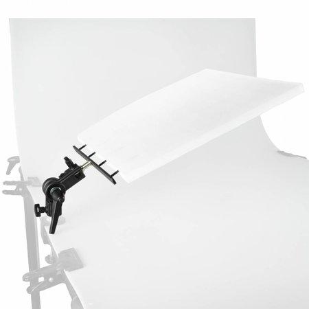 walimex Styroporgabel mit Halterung
