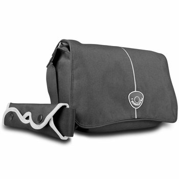 mantona Cool Bag Kameratasche black/white