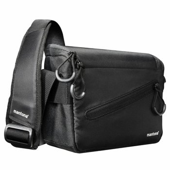 mantona camera bag Irit system