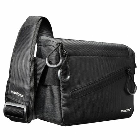 mantona camera bag Irit system