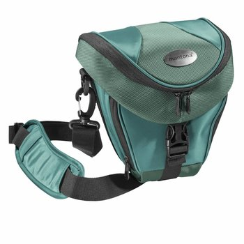 mantona Holster Bag Premium,dark green