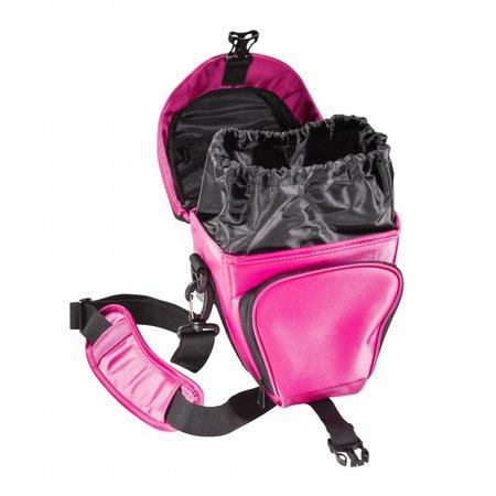 mantona Camera Bag HolsterPremium, Pink