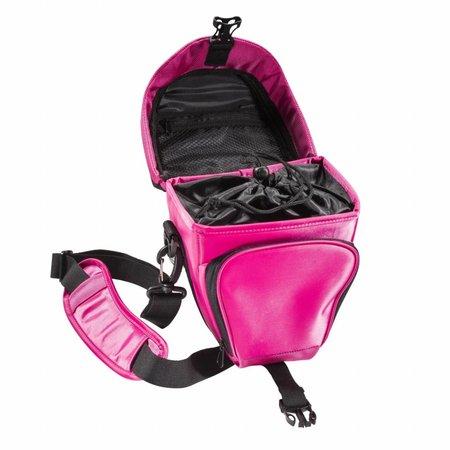 mantona Holster Bag Premium, pink