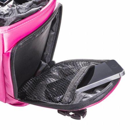 mantona Colttasche Premium pink