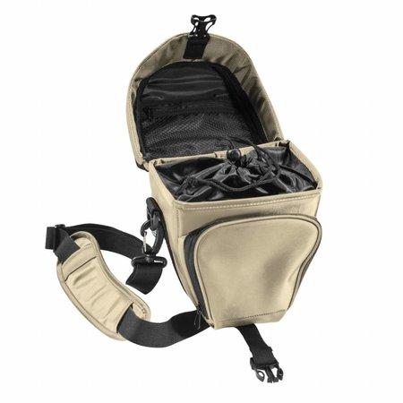 mantona Holster Bag Premium, beige