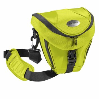 mantona Colt Bag Premium Light, green
