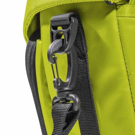 mantona Colttasche Premium hellgrün