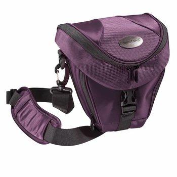 mantona Holster Bag Premium, Lila