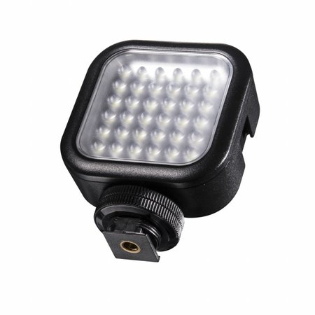 walimex pro LED Video Light with 36 LED