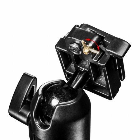 mantona Balkop XL voor Scout Camera statief