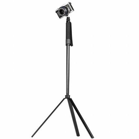 walimex Camera Statief & Tafelstatief 142cm