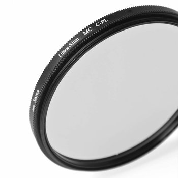 ProTama Ultra Slim CIR-PL Filter MC 55 mm