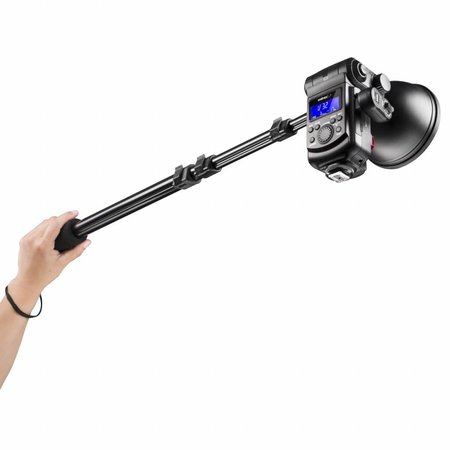 walimex pro Telescopische Arm 54-153cm Light Shooter