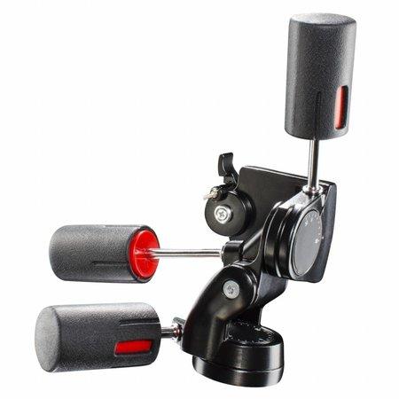 walimex 3D-Statiefkop Pro FT-010H