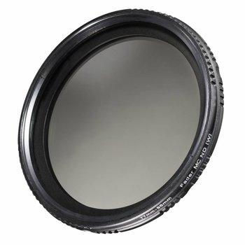 walimex pro ND-Fader vergütet 58 mm ND2 - ND400