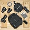 mantona Fotorucksack Outdoor elements 10