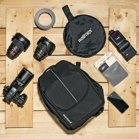 mantona Outdoor Camera Rugzak Elements 10