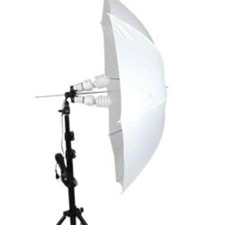 walimex 4-fold Lamp Holder