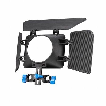 walimex pro Matte Box Lens Hood M1 for DSLR Rig